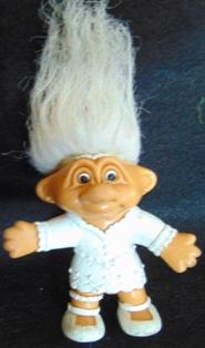 Novelty Troll Dolls For Sale